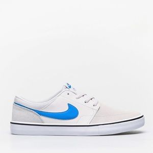 Nike SB Portmore II Solar US 11 Men 880266 013 New
